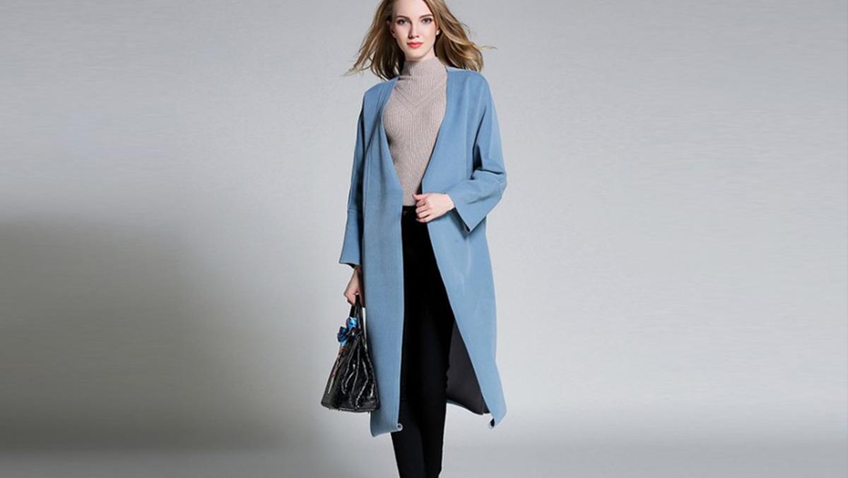 őszi- téli kabát borító