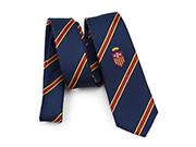 Nyakkendő készítés