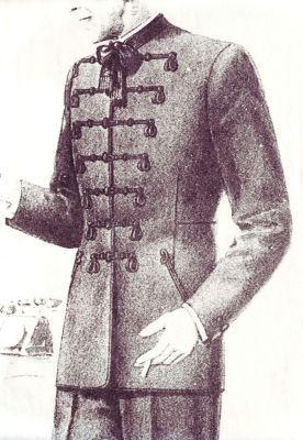 MO01 - magyaros öltözet