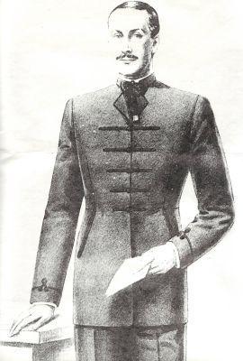 MO03 - hagyományőrző viselet