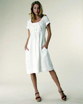 NL04 - laza női nyári ruha