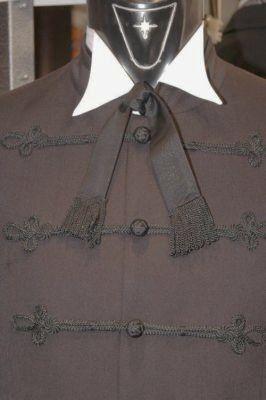 MO05 - bocskai kabát