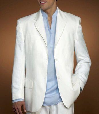 FL06 - világos nyári férfi zakó