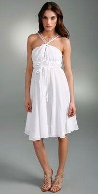 NL12 - lenge nyári ruha