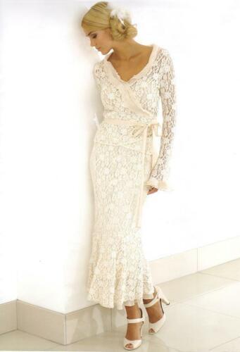 OA12 - Kétrészes csipke alkalmi ruha