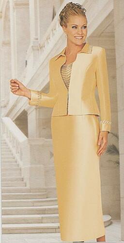 OA14 - Szatén alkalmi kosztüm
