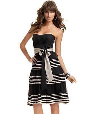 NR03 - Női nyári ruha