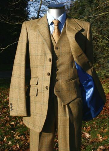 FZ03 - Három részes őszi öltöny