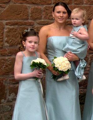 KL16 - családi öltözet esküvőre