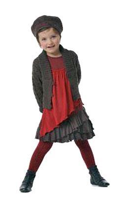 GY02 - Gyermekruha méretre készítés