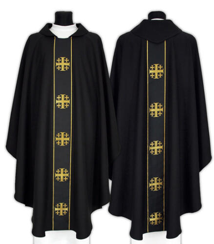 eng il Gothic-Chasuble-Jerusalem-crosses-model-103-1669