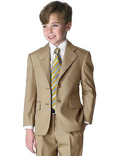 NGY03 - nyári fiú öltöny