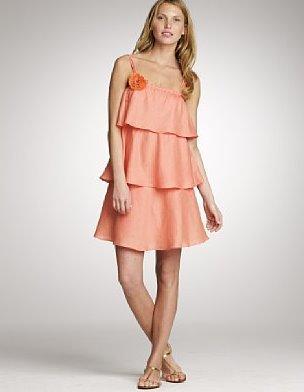 NR14 - Női nyári ruha