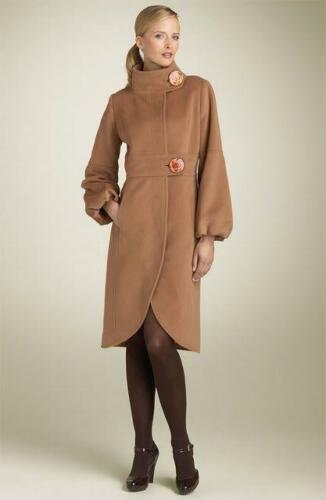 NT03 - Állógalléros téli kabát