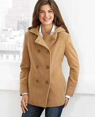 NT08 - Rövid női kabát