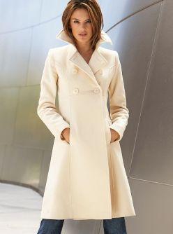 NT09 - Elegáns női kabát