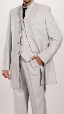 EF03 - Hosszított fazonú esküvői öltöny