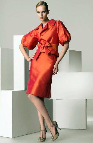 NNK13 - elegáns tavaszi kosztüm