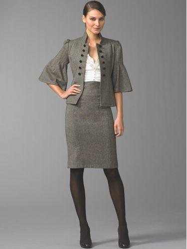 NK04 - Női kosztüm méretre készítés