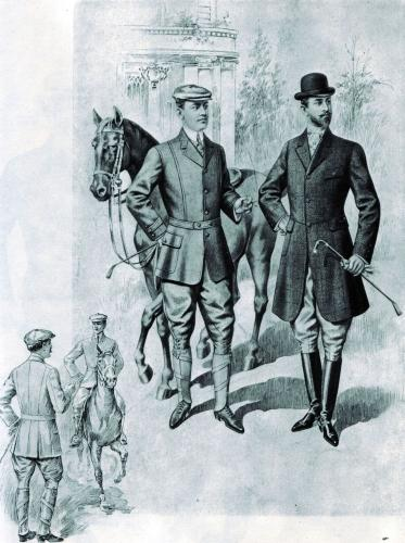 L02 - zakó lovagláshoz