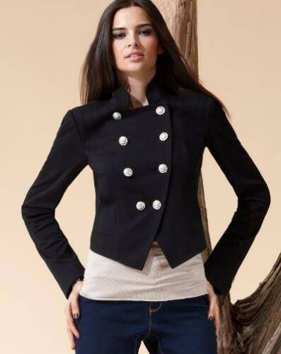NB05 - Női kétsoros kabátka