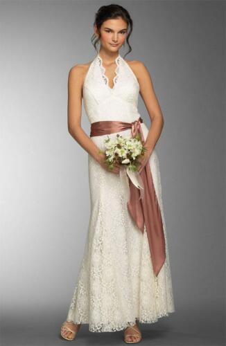 ESZ01 - Csipke esküvői ruha